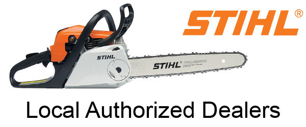 Stihl Tools | Gillman Home Center