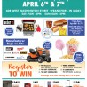 Frankfort Grand Opening – April 6th-7th
