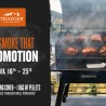 Traeger I'd Smoke That Promotion